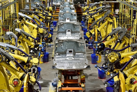 Ford boosts SUV production to meet global demand