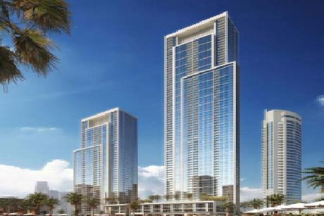 Arabtec's Target wins Emaar's second Forte deal worth $259m