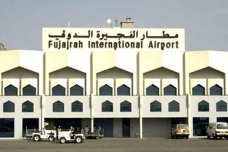 Egypt-UAE JV wins $180m Fujairah International Airport expansion deal