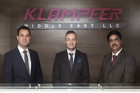 UAE: Brayan Group and Klampfer form MEP company