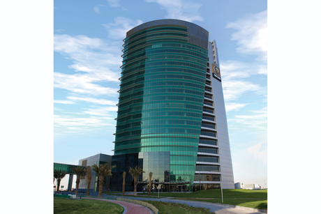 CBRE wins property management contract for Bahrain's GBCorp Tower