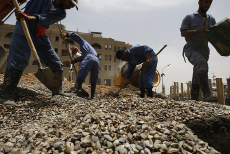 Most GCC construction workers expect to stay in region in 2018