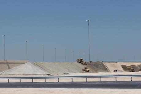 Dubai commences $8.2m Al Khail Road beautification project