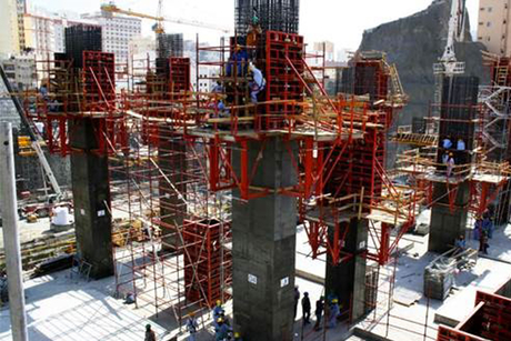 Private equity firms acquire GHI Formwork's MENA division