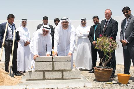 GMG distribution facility breaks ground in Jebel Ali, Dubai