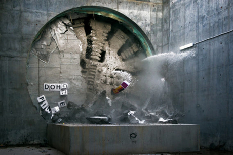Doha Metro station fit-outs become prime focus