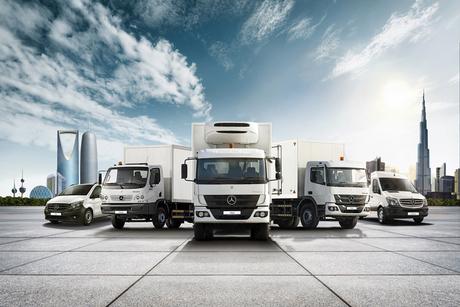 UAE: Mercedes-Benz unveils new distribution models