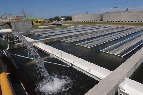 Consortium bags $71m Saudi wastewater plant deal
