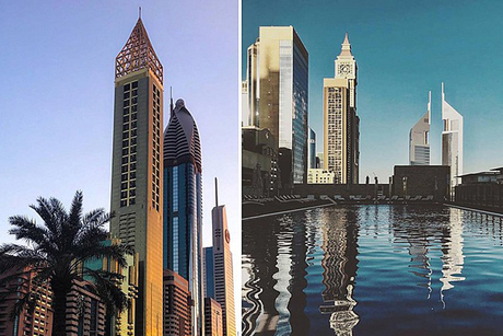 World's tallest hotel to open in Dubai this year