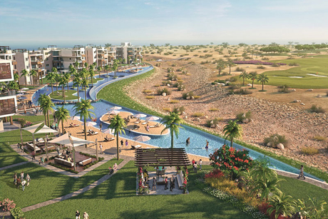 Omani contractor to build Muriya homes in 16 months