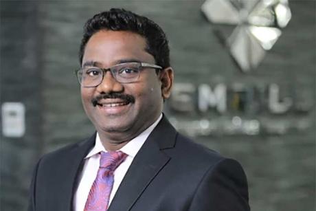 Recruiter focus: Gopala Krishnan, Emrill