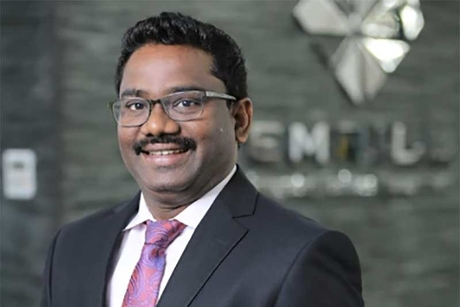 Recruiter focus: Gopala Krishnan, Emrill