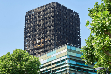 Lessons to learn from London tower fire, says UAE expert