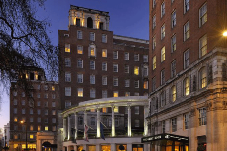 Sahara rejects 'devious' Saudi-UK offer for hotels