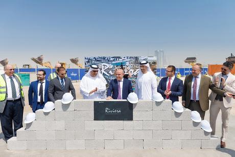 Work begins on $3.2bn Azizi Riviera project at Meydan One
