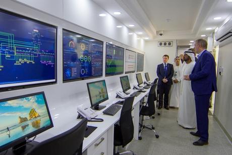 Dubai Airports, Huawei complete data centre complex