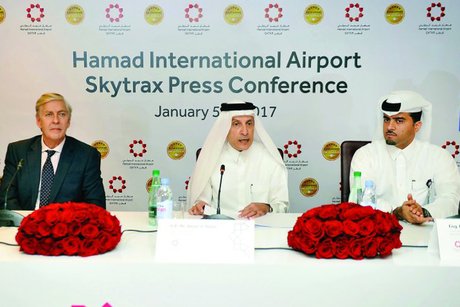 HIA preparing for 65 million passengers annually