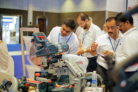 Dubai imported hardware and tools worth $980m in 2016