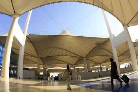 Overcapacity advisory issued for Jeddah airport
