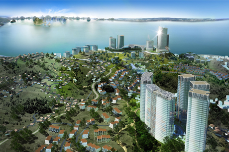 Work on track for Limitless' $500m Vietnam project