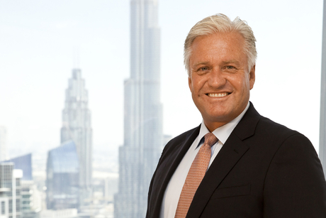 Arabtec Holding appoints Hamish Tyrwhitt as CEO