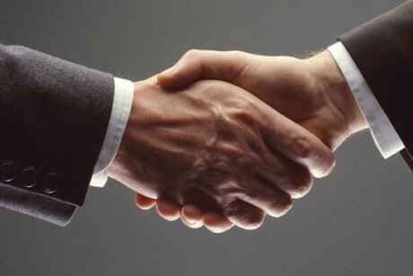 Mott MacDonald and DHI Group sign new deal