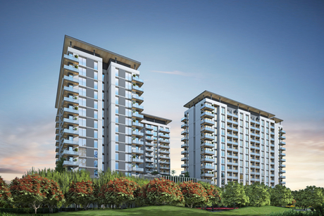 Sobha launches twin-tower residential project in Dubai