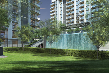 Sobha launches Building 5 of Hartland Aflux in Dubai