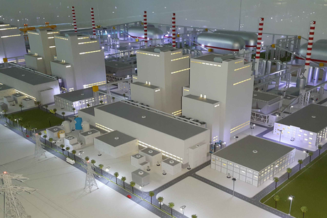 DEWA inks 400kV transformer deal for Hassyan plant
