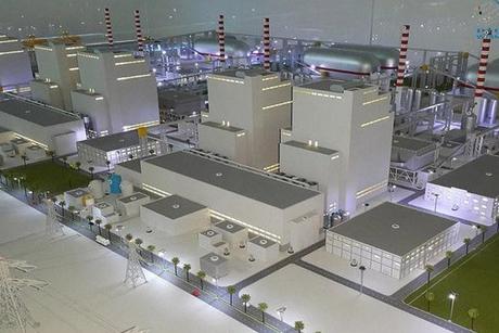 DEWA picks consultant for 2,400MW Hassyan plant
