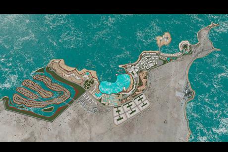 Bahrain: Edamah to invest $930m in Hawar Islands