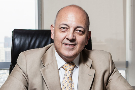 fmME Interview: Dr Hayan Sayed, ETA FM
