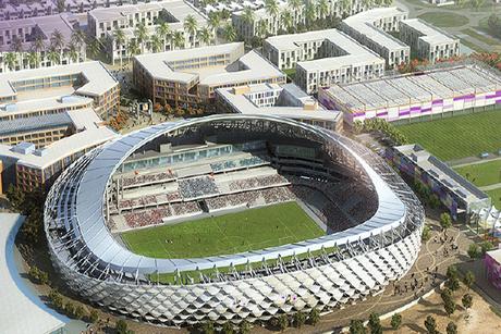 BAM receives Estidama rating for Al Ain stadium