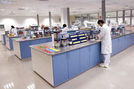 Dubai Central Lab VOC tests failed by 22% samples