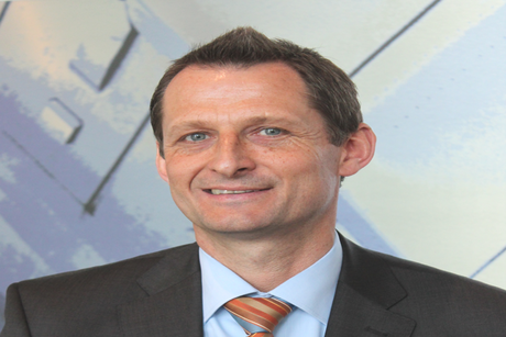 Kuwait: Siemens appoints Herbert Klausner as CEO