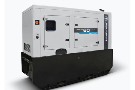 Himoinsa launches gas gensets for rental sector