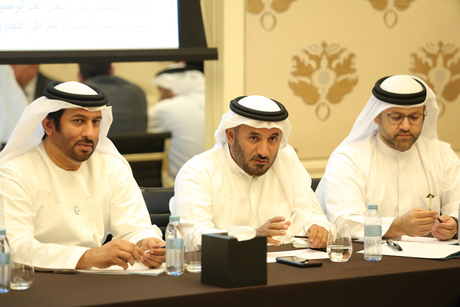 DLD reviews rental law with retail operators