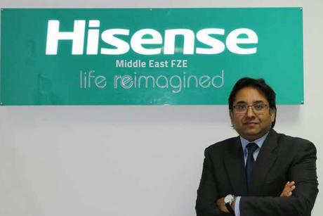 Hisense launches smart AC technology