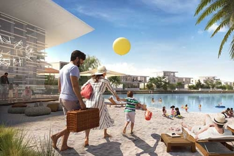Majid Al Futtaim unveils vision for 'flagship' Dubai community