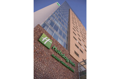 IHG debuts in Algeria with first Holiday Inn property