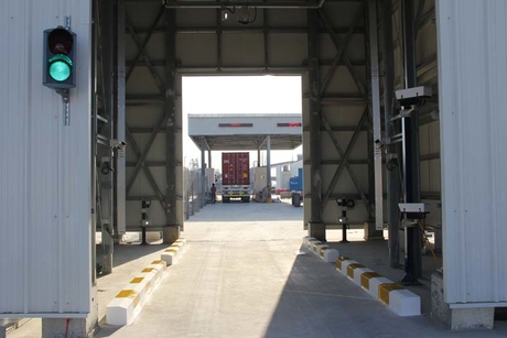 Hutchison Ports Sohar introduces new gate system
