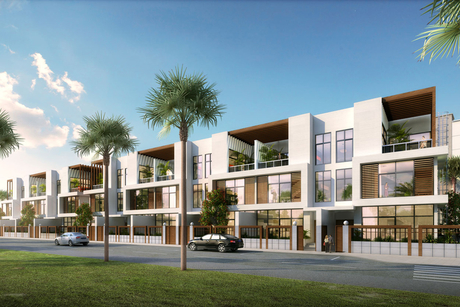 Hyati Residence I and II complete in Dubai's Jumeirah Village Circle