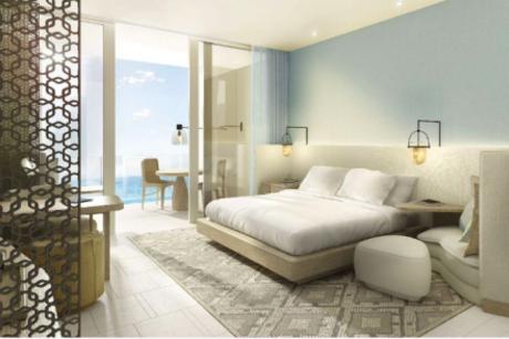 Jordan's second Hyatt hotel to open in Aqaba this year