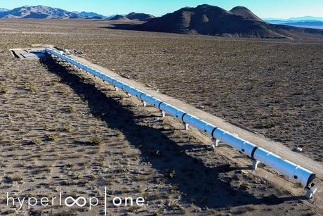Hyperloop and Abu Dhabi's feasibility study nears release