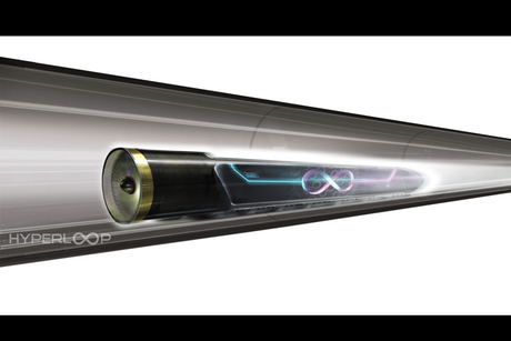 UAE Hyperloop system could be confirmed by 2020