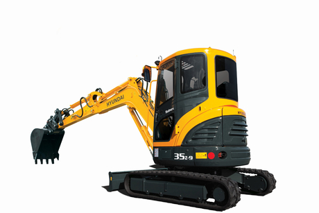 HHI and CNH Industrial ink mini-excavator deal