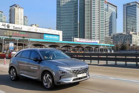 Hyundai unlocks new level of autonomous driving in South Korea