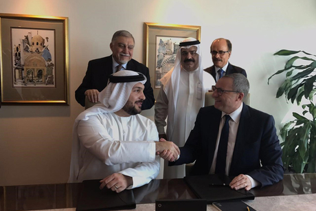 IHG signs deal for two hotels in Dubai's Business Bay