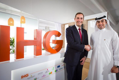 Al Hokair ties deal to bring Holiday Inn Express to Saudi