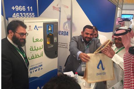 Averda highlights KSA operations at GCC forum